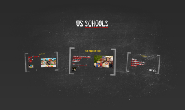 AMERICAN SCHOOL LIFE