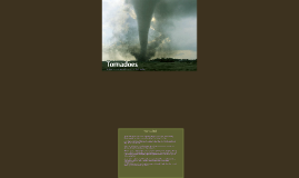GEOG 202 Project--Tornadoes