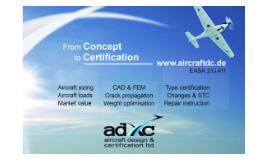 From aircraft Concept to Certification