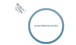 SYTYC2013