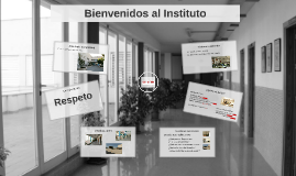 Llegamos al Instituto