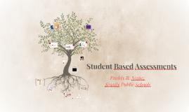 Student Based Assessments for ELL's