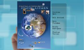 Copy of Digital Community Digital Citizen