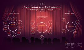 Laboratório de Audovisuais