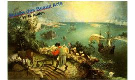 Copy of Musée des Beaux Arts
