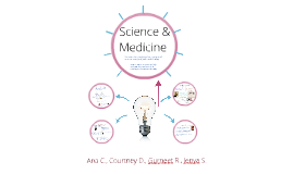 Copy of Science & Medicine of the Victorian Era