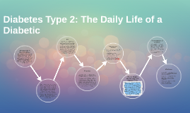 Diabetes Type 2: The Daily Life of a Diabetic