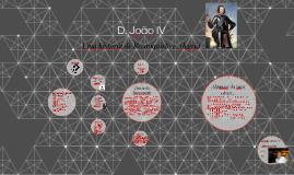 Copy of D. João IV