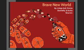 Brave New World Discussion