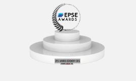 EPSE AWARDS 2015