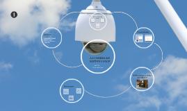 ISN Caméra vidéosurveillance