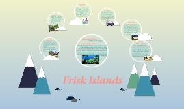 Copy of Frisk Islands