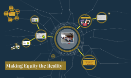 Making Equity the Reality