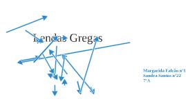 Lendas Gregas