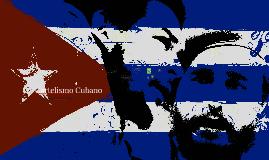 Cartelismo Cubano