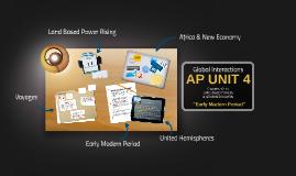 AP UNIT 4