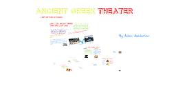 Copy of Ancient Greek Theatre