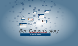 Ben Carson's story