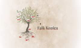 Faik Konica