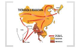 Theravada og Mahayana