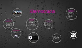 Copy of Democracia