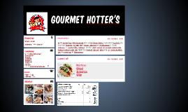 Gourmet Hotter's