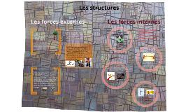 Les forces et les structures
