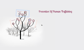 Prevention Of Human Trafficking