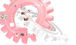 Copy of MANUAL DE INDUCCION