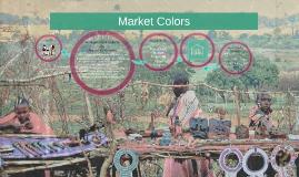 Copy of Market Colors