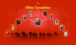 Filmy Tarantino