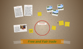 Free and Fair trade