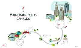 CANALES DE ATENCIÓN EN BANCOS