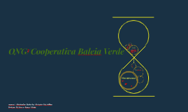 ONG/Cooperativa Baleia Verde