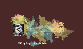 JFK by logan mcmichen