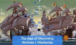 Copy of European Explorers & the Age of Discovery