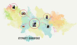 Sydney Sanders