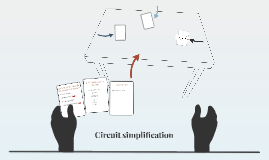 Circuit simplification