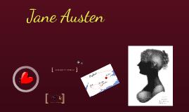 Copy of Jane Austen
