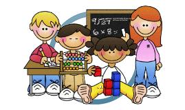 Copy of cinco procesos generales de la actividad matematica