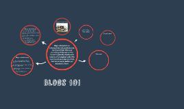 Blogs 101
