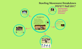 Bowling Movement Breakdown