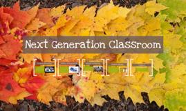Next Generation Classroom