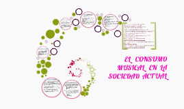 Copy of El consumo musical en la sociedad actual.