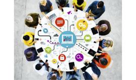 Las redes sociales como herramientas colaborativas para la e