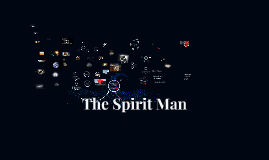 The Spirit Man