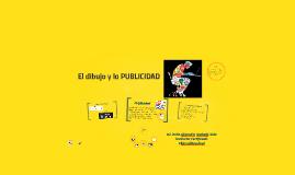 El dibujo y la PUBLICIDAD