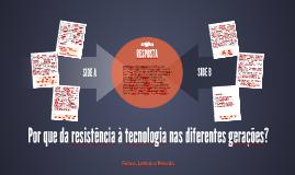 Da Oralidade à Cibercultura