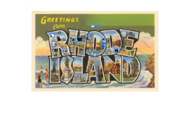 Rhode Island Films and a Sense of Place