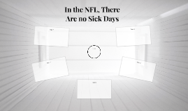 In the NFL, There